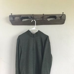 Under Armor quarter zip